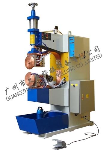 FN Series AC Rolling Seam Welding Machine