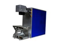 Portable Fiber Laser Marking