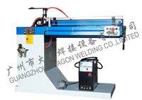 ZF Series Automatic TIG Longitudinal Seam Welding Machine