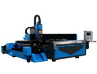 Metal Sheet and Tube Laser Cutting