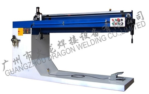 ZH Series Automatic TIG Longitudinal Seam Welding Machine