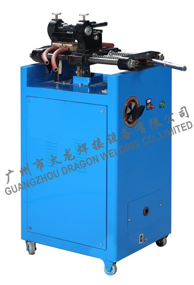 UN2 Series Manual Butt Welding Machine