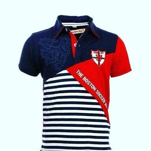 Designer Mens T Shirt