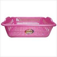 Kitchen Plastic Basket