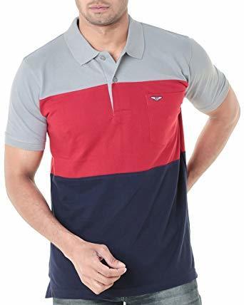 Mens Branded T Shirt