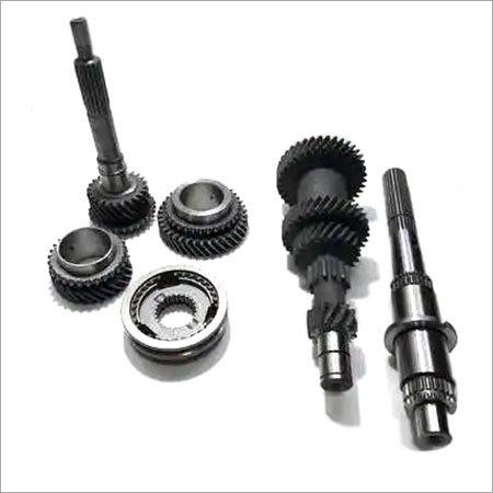 Automative Gears (4 Wheelers)