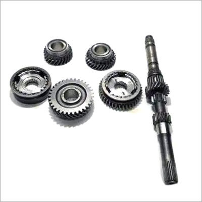 Automotive Gears - Iris