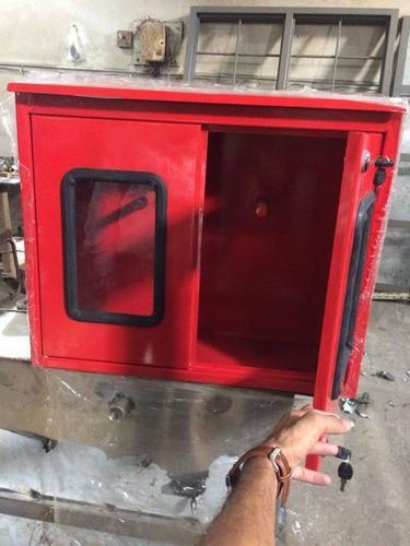Firefighter Box