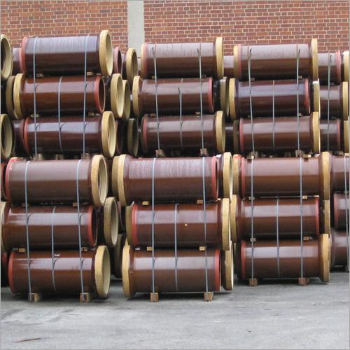 Vitrified Clay Pipes