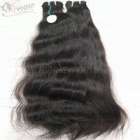 Natural Color Full Cuticle Aligned Hair Weave Bundles Wholesale Top Grade 100% Unprocessed Raw Virgin Hair Vendor