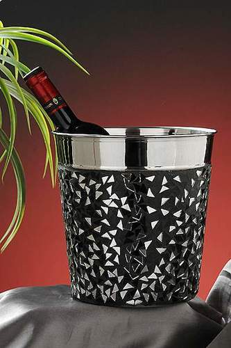 Designed Champagne Buckets