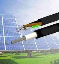 Solar Power Cable