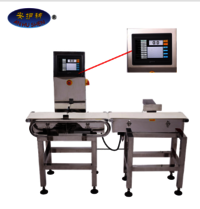 Automatic High Speed Online Weight Check Machine
