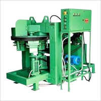 Rotary Brick Making Machine