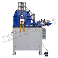 UNS Series Big Power Flash Butt Welding Machine