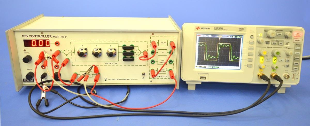 PID Controller (PID-01)
