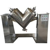 V Powder Mixer
