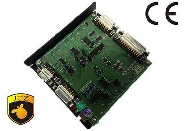 Laser Marking Control Card