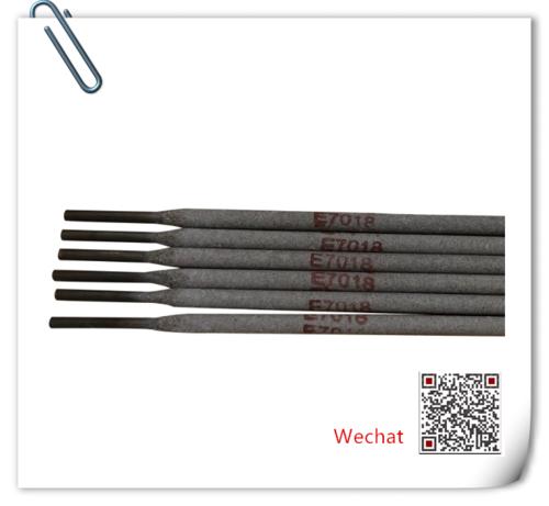 Steel Welding Electrode
