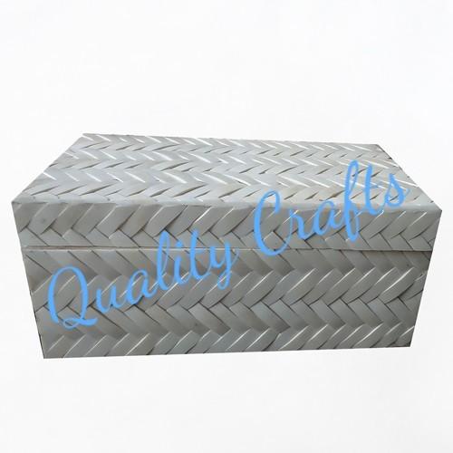 Bone Jewelry Box