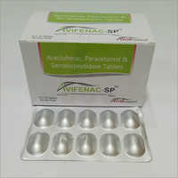 Avifenac -SP Tablets