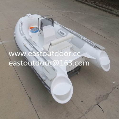 RIB 330 Inflatable Boat