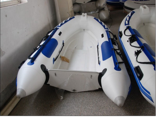Small Rigid Inflatable Boats