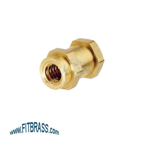 Brass Bi-Sert Insert