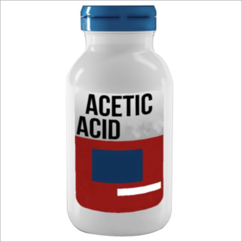 industrial Acetic Acid