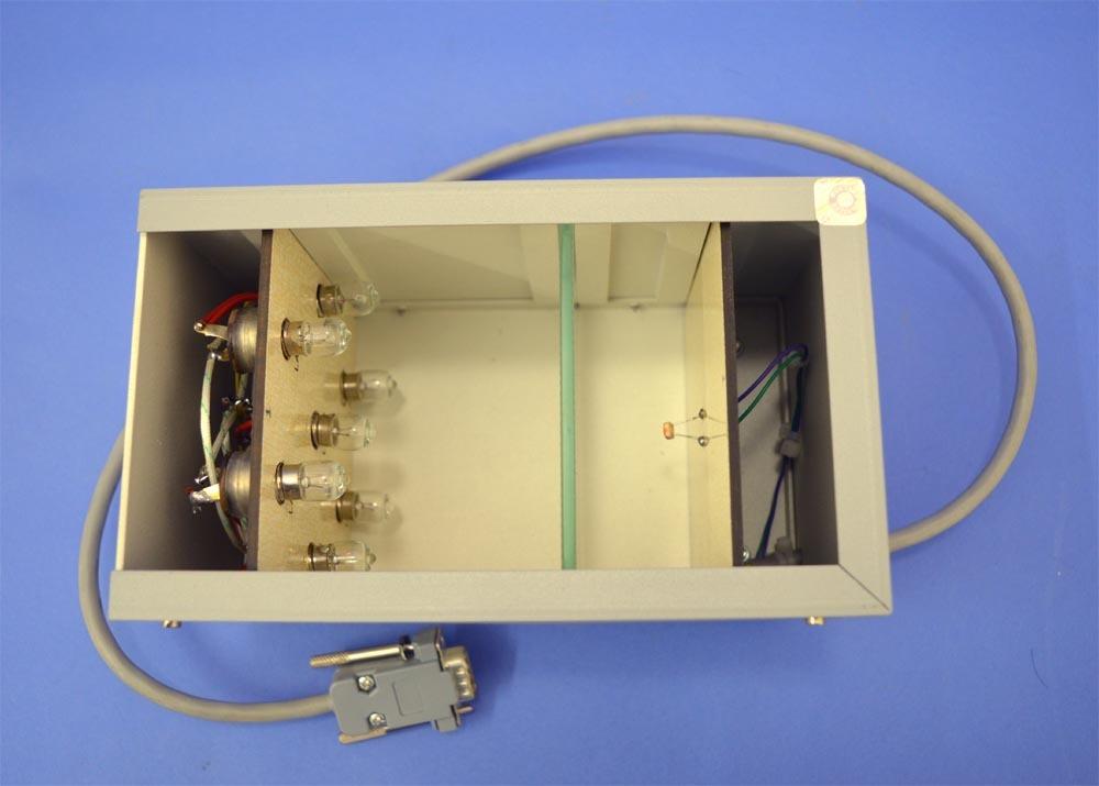 Light Intensity Control System, LIC-01