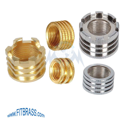 Brass PPR Female Insert