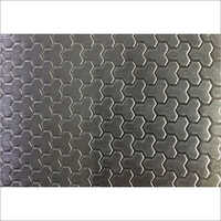 Textured Finish Stainless Steel Sheets