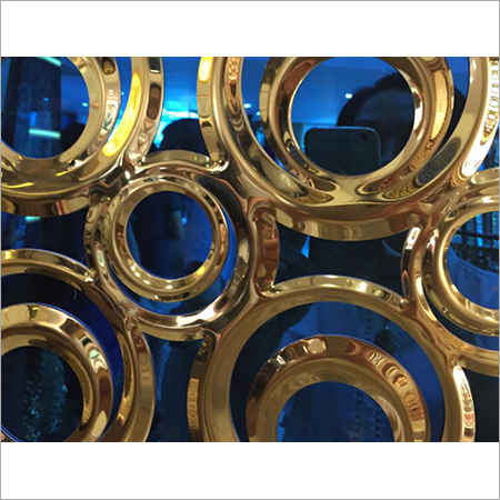Dutone Stainless Steel Design Sheets