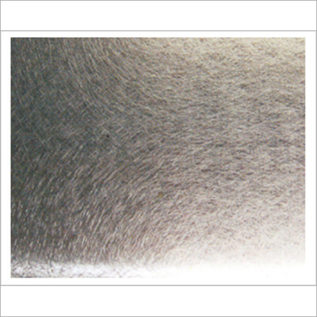 Vibration Finish Stainless Steel Sheets
