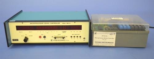 Microprocessor Device Controller, MDC-01