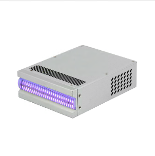 Curing Size: 120x20mm Wavelength: 395nm