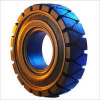 Super-Elastic Tyre