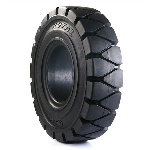 Solid Pneumatic Tyres