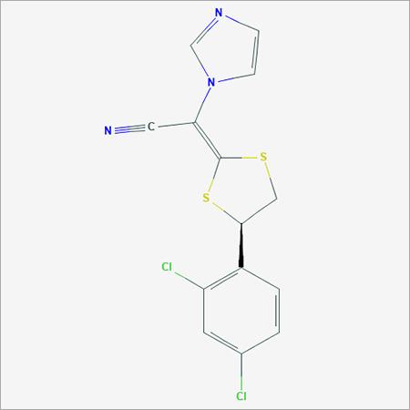 Luliconzole API