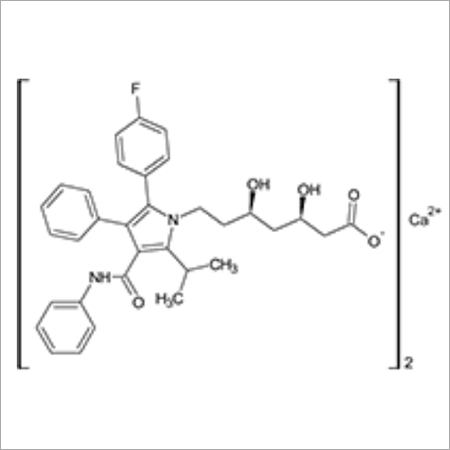 Atorvstatin Calcium