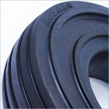 Solid Tyres for Airport Ground Support Equipment
