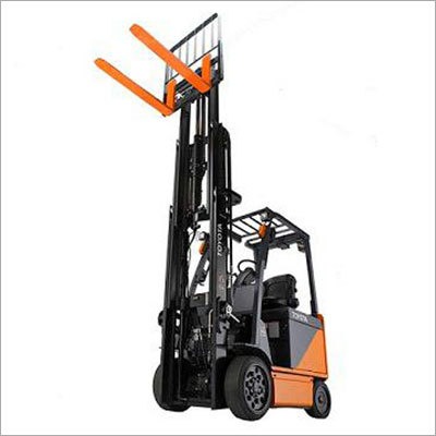 Electric Forklift Tyres