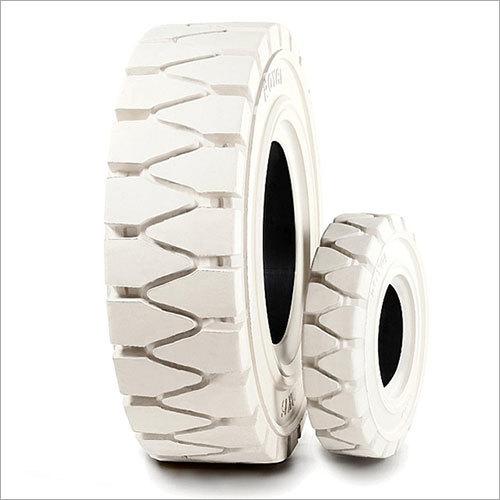 Non-Marker Tyres