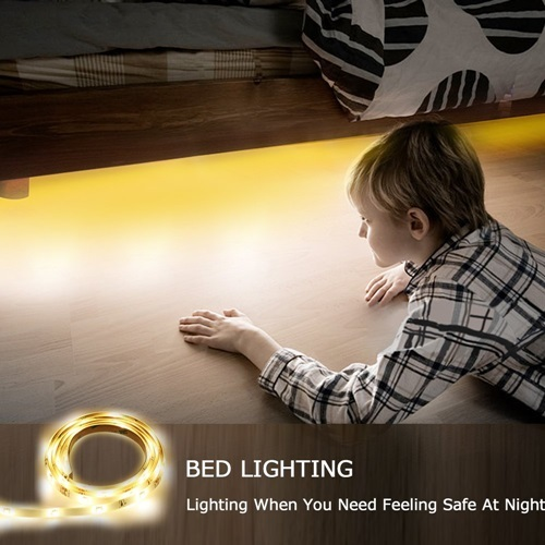 ANORALUX Led Strip  Bed Lighting