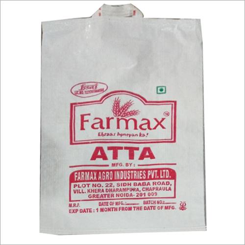 Polypropylene Carry Bags