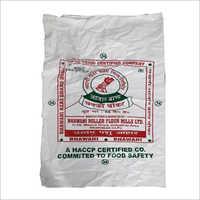 Printed Polypropylene Woven Packaging Bags