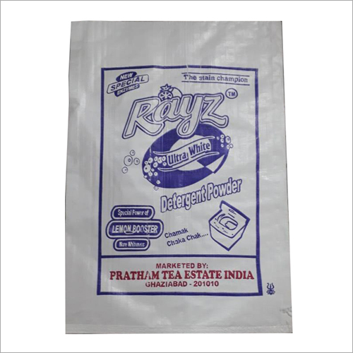 Polypropylene Woven Packaging Bags