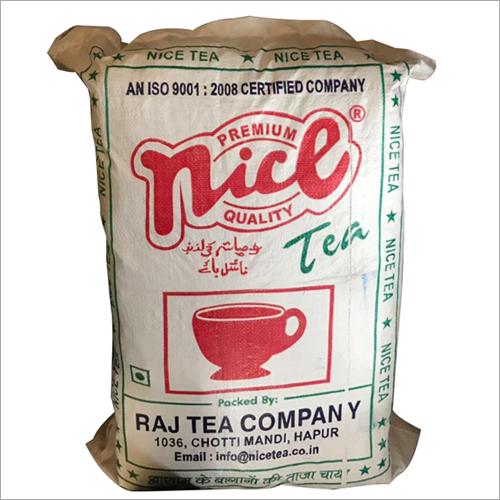 Tea Polypropylene Packaging Bags