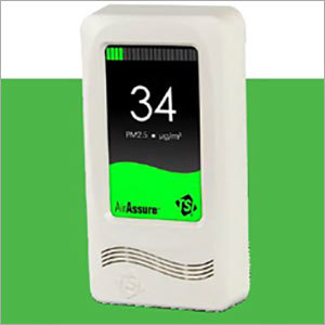 AirAssure Indoor PM2.5 Mass Concentration Monitor