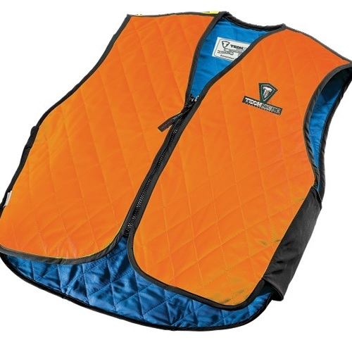 Fire Resistant Cooling Vests
